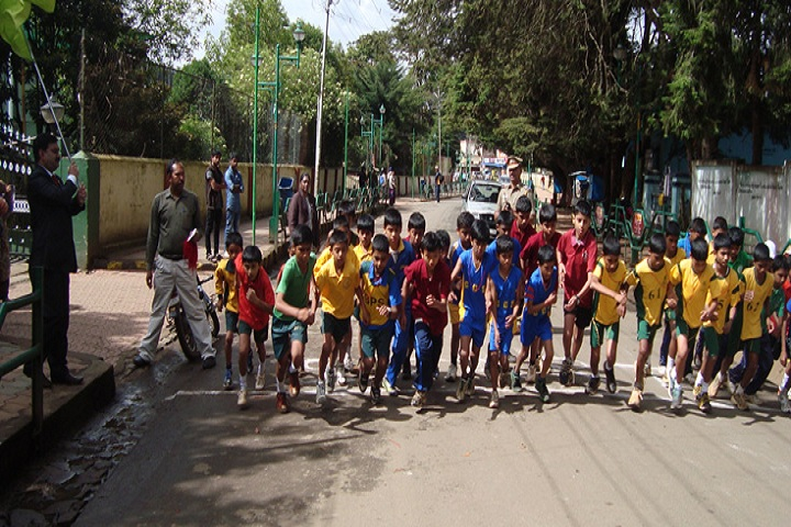 Breeks All India Secondary School-Activity