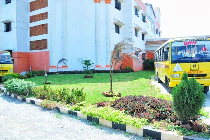 Bright Minds Vidyodaya-School View