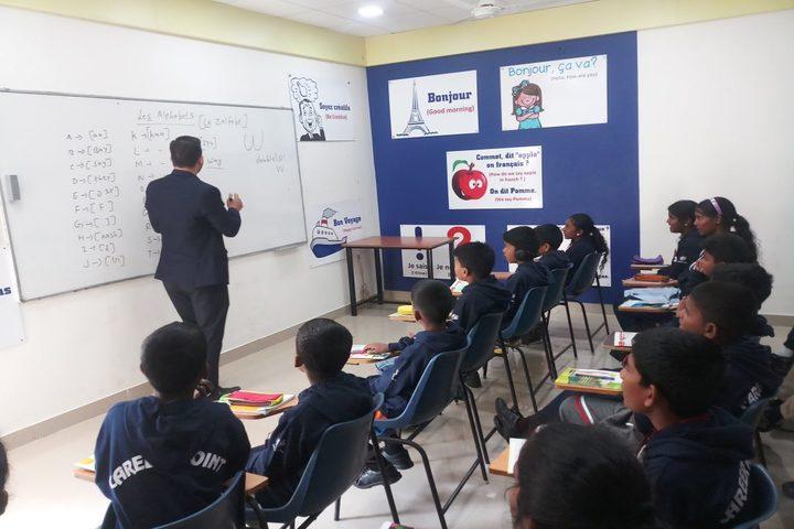 Brilliant School-Special Classes