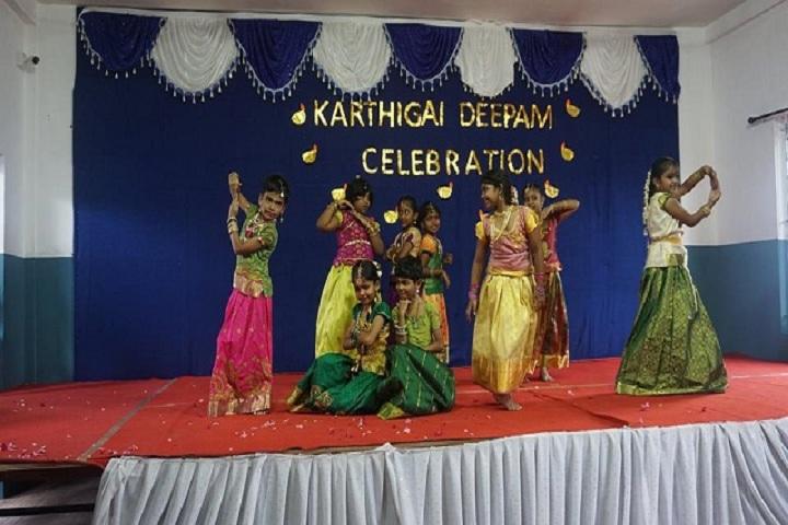 Brindhavan Vidhyalaya Public School-event