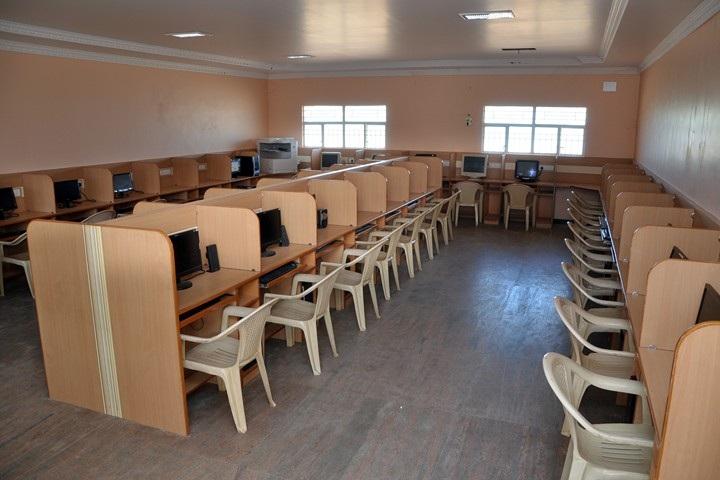 Cauvery International School - IT Lab