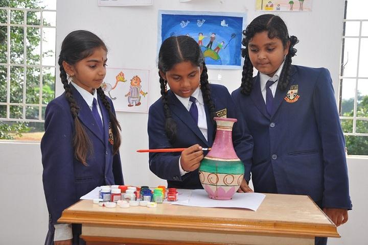 Cauvery International School - Others