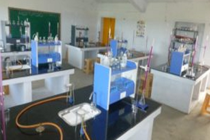 Chandra National School-Science Lab