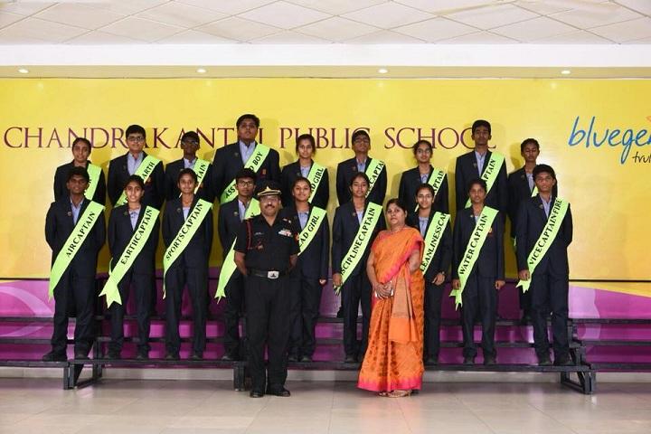 Chandrakanthi Public School - Others