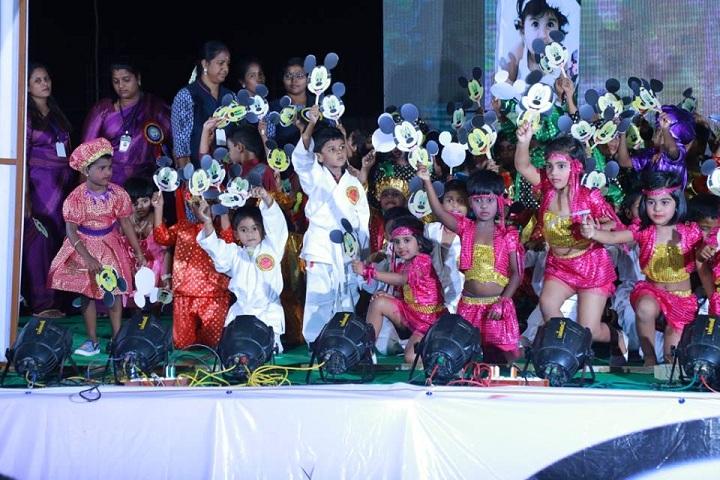 Chelammal Vidhyaashram - Celebrations