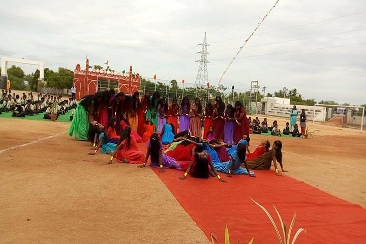 Chelammal Vidhyaashram - Cultural Activities