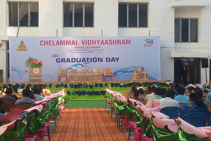 Chelammal Vidhyaashram - Events