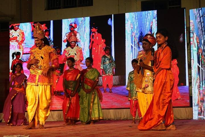 Chellammal Vidyalaya - Celebrations