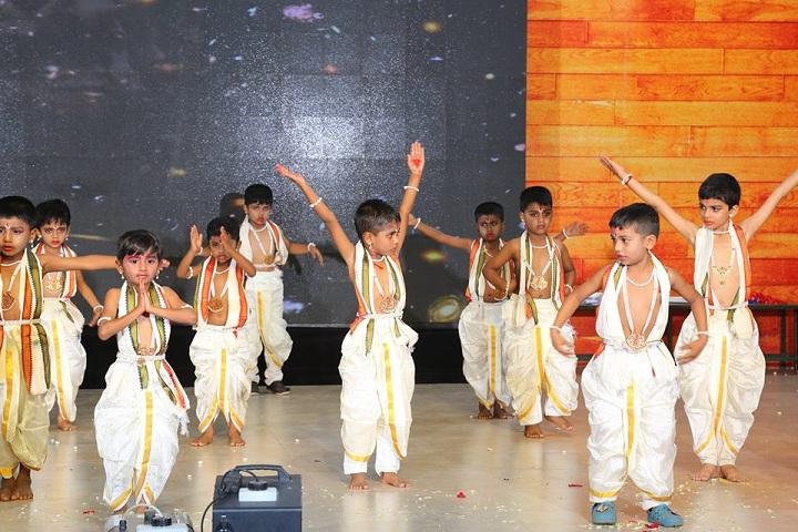 Chellammal Vidyalaya - Cultural Activities