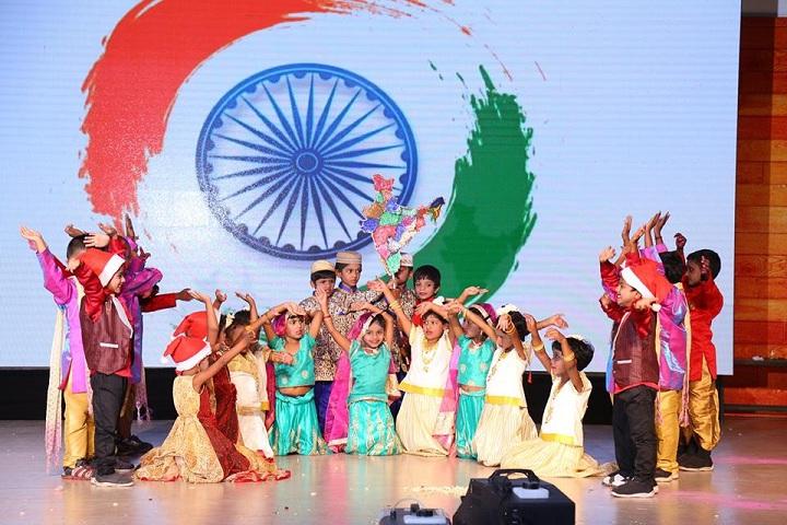 Chellammal Vidyalaya - Events