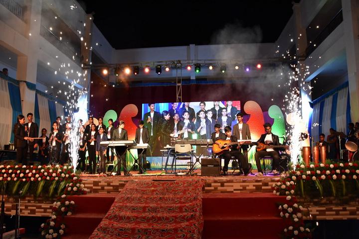 Chettinad Public School - Celebrations