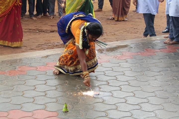 Chinmaya Vidyalaya-Celebrations