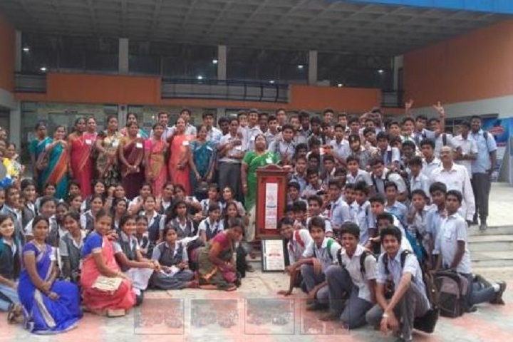 Chinmaya Vidyalaya-Group