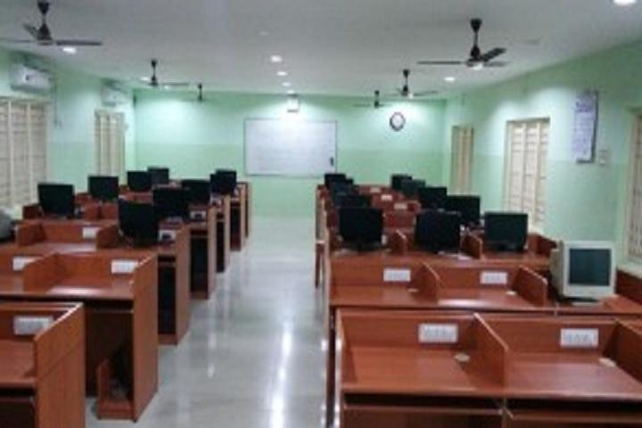 Cluny Vidya Nikethan-Computer Lab