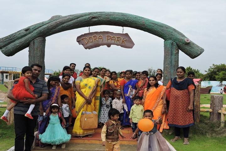 CMC International School-Field Trip