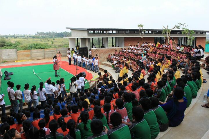 Cs Academy-Republic Day