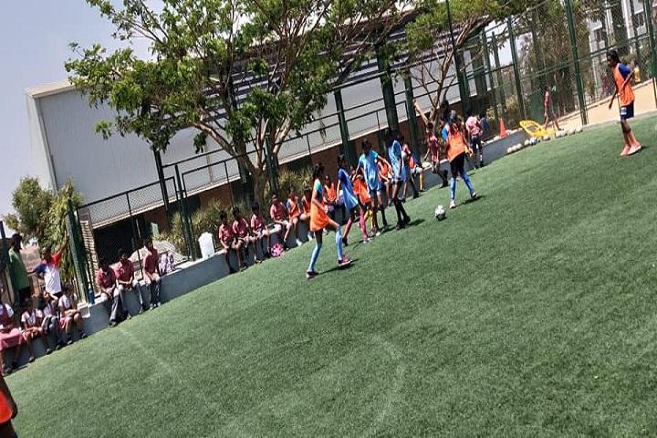 CS Academy-Sports