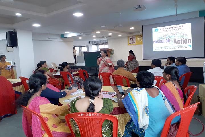 Devi Academy-Workshop
