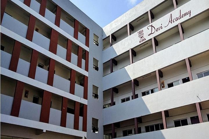 Devi Academy-School Building