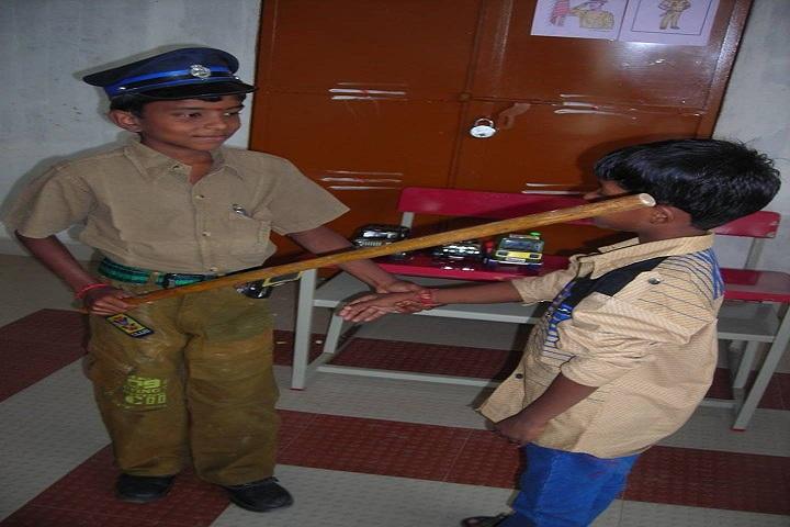 Dheeran Academy-Activities