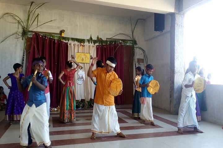 Dheeran Academy-Cultural Activities