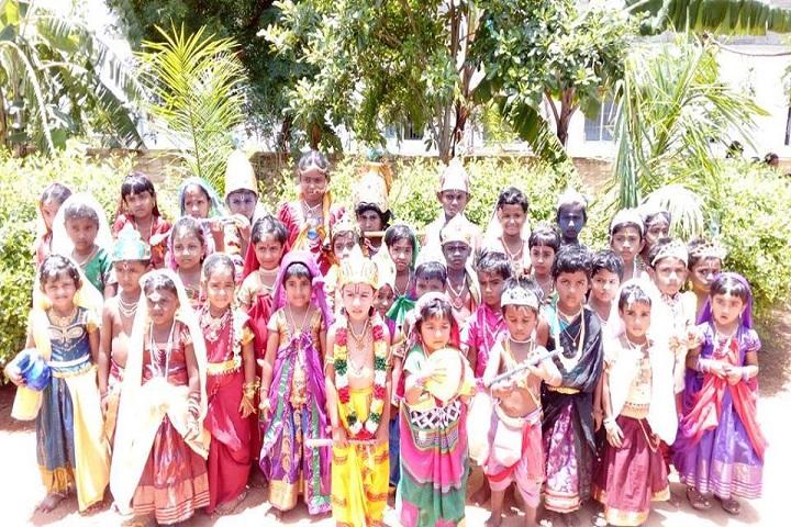 Dheeran Academy-Cultural Events
