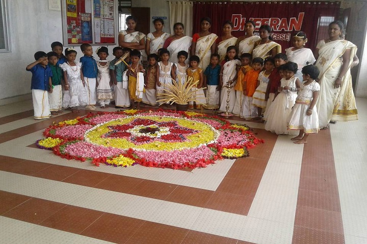 Dheeran Academy-Events