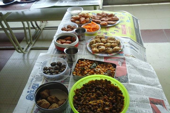 Dheeran Academy-Food Festival