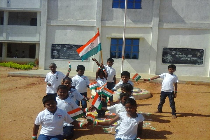Dheeran Academy-Independence Day