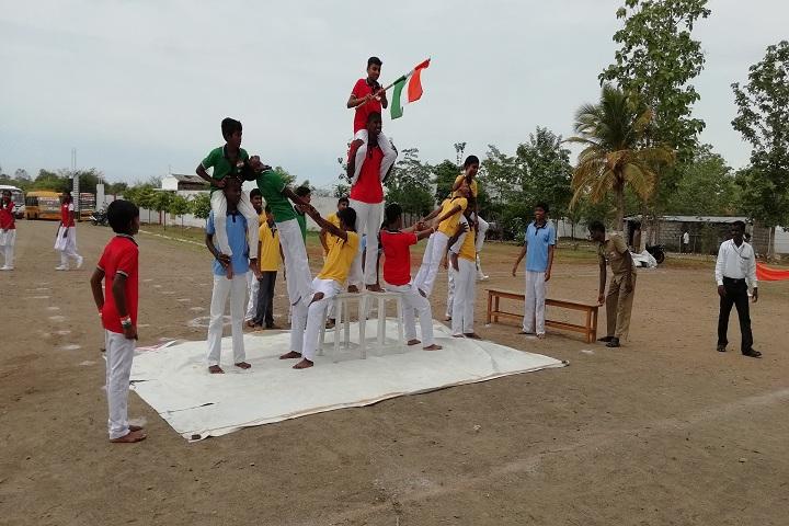 Dhrona Public School-Events