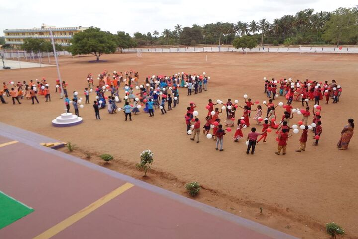 DKT Global Public School-Kids