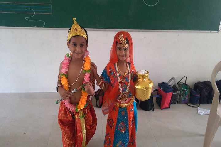Dobbs Public School-Cultural Activities