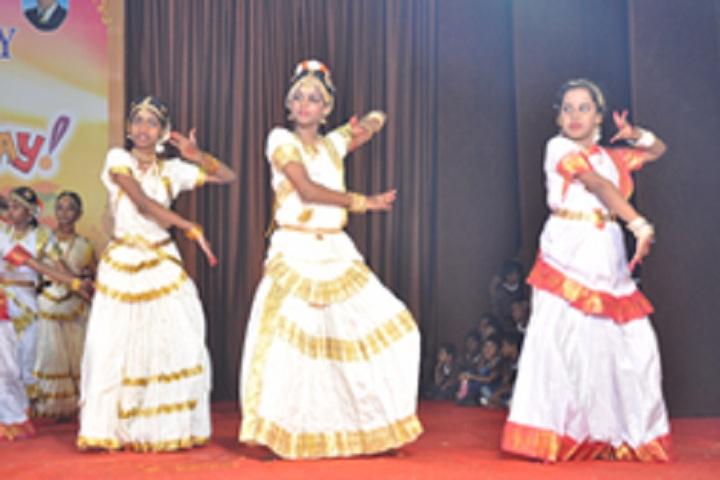 Dr Alagappa Academy-Events