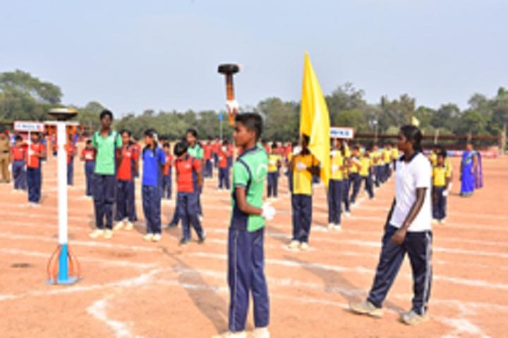 Dr Alagappa Academy-Sports