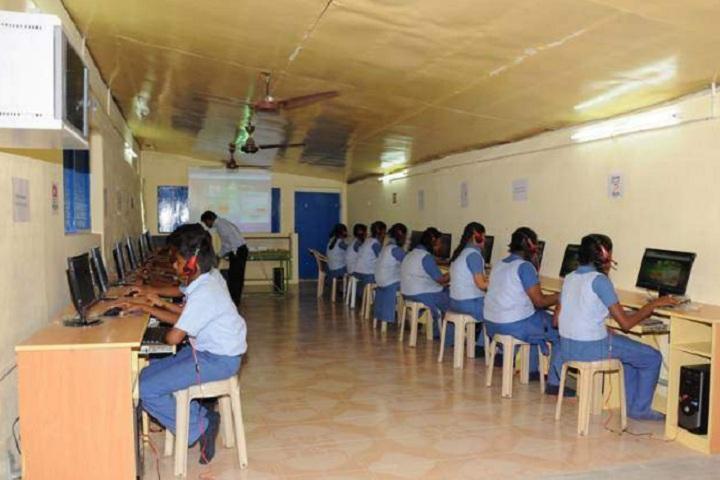 Dr M S U Murthy School Of Excellence-IT-Lab
