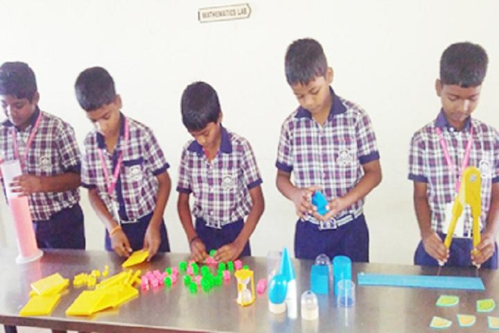 Dr SRK Vidhyalaya-Laboratory mathematics