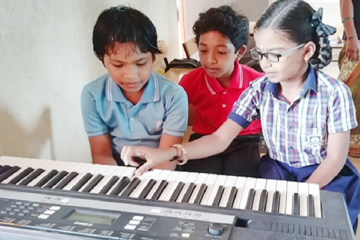 Dr SRK Vidhyalaya-Others music