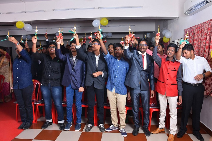 Ebenezer Marcus International School and Junior College-Other Events