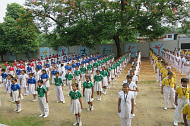 Notre Dame Academy-Assembly