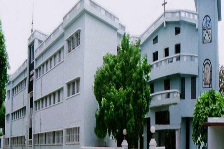 Notre Dame Academy-Campus