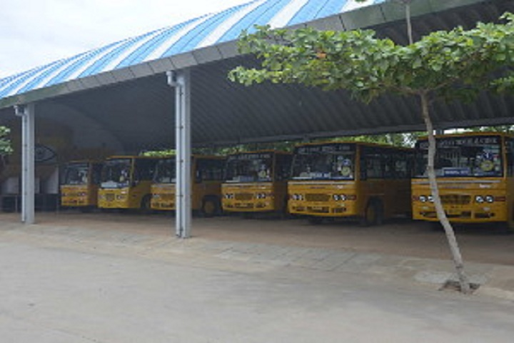 Edison G Agoram Memorial School-Transport