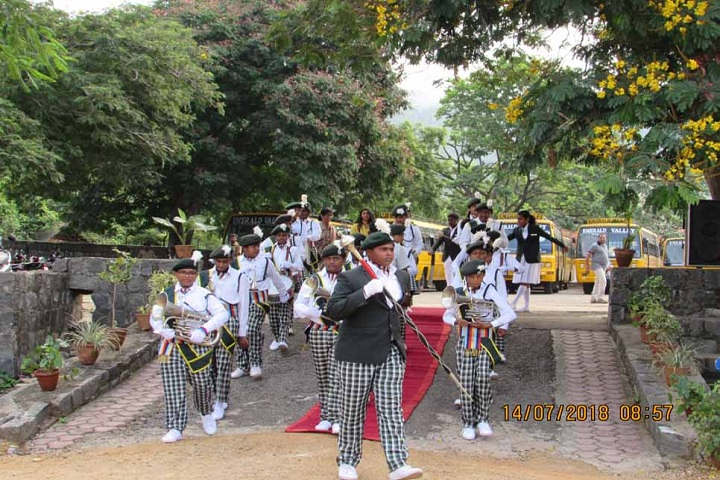 Emerald Valley Public School-Activities