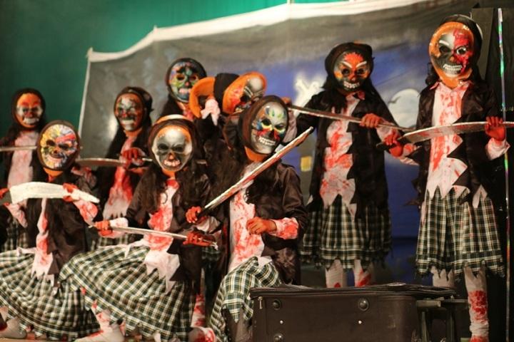 Emerald Valley Public School-Cultural Activities