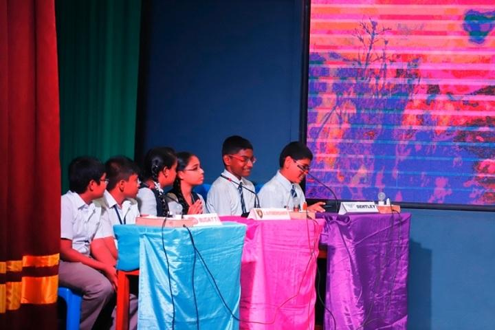 Emerald Valley Public School-Debate