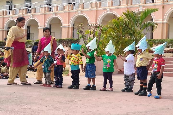 Eternal Light Public School-Activities