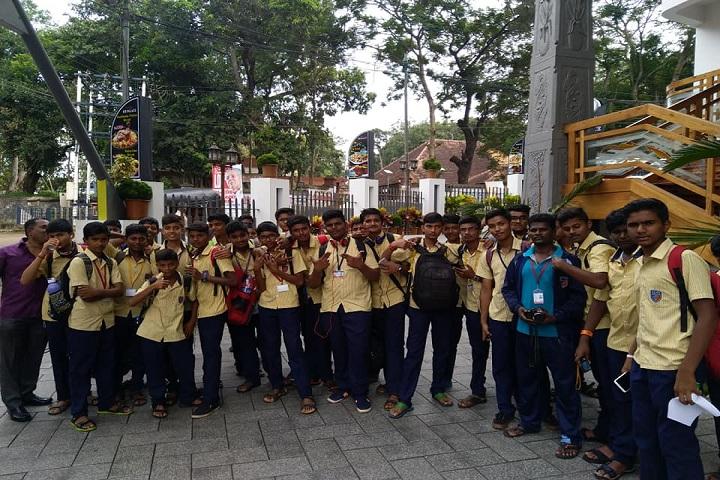 Eternal Light Public School-Educational Tour