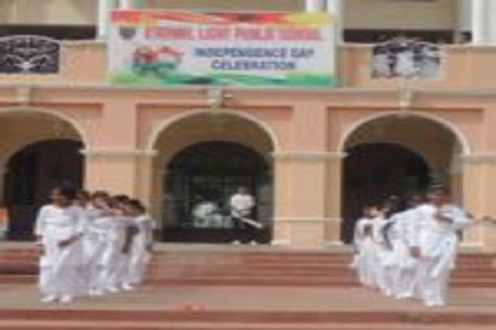 Eternal Light Public School-Independence Day
