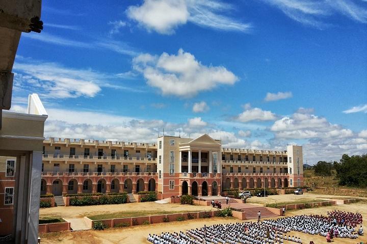 Eternal Light Public School-School View