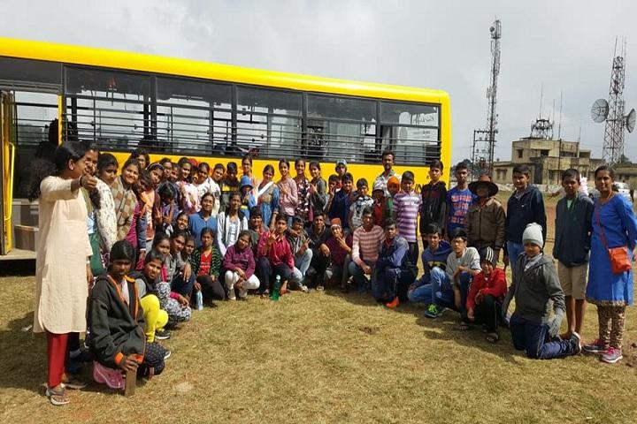 Fairlands A foundation school-Transport