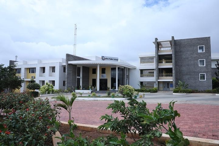 Gedee Public School-Campus View